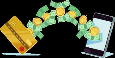 Профи кредит оплата картой по номеру договора