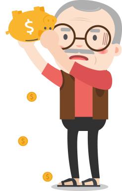 Кредит 1000000 на 5 лет сбербанк сколько процентов